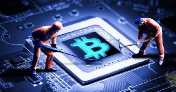 Crypto Miner Token Smart Contract Audit
