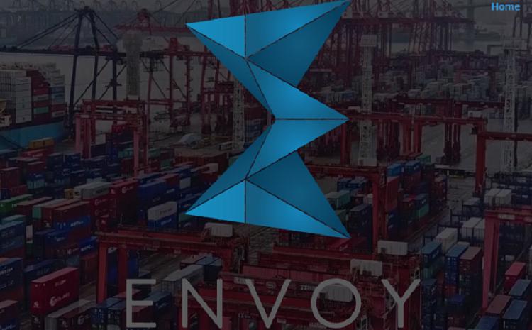 Envoy Token Smart Contract Audit