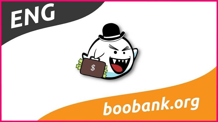Boobanker Token Smart Contract Audit